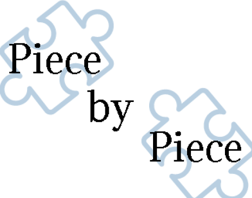 Piece by Piece Puzzle Company